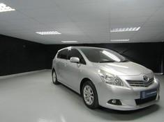 2012 Toyota Verso 1.8 Tx  Gauteng Johannesburg