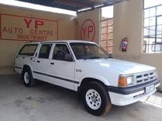 1998 Ford Courier 3.0 V6 Gauteng Nigel