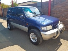 2000 Kia Sportage 2.0 At Gauteng Pretoria
