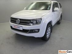 2014 Volkswagen Amarok 2.0 BiTDi Highline 132KW 4MOT Auto Double cab bakk Western Cape Tokai