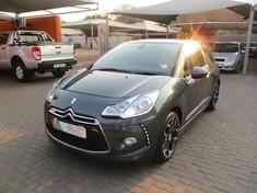 2015 Citroen DS3 1.6 Vti Techno At  Gauteng Pretoria