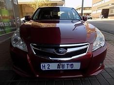 2010 Subaru Legacy 2.0 Gt Premium Gauteng Johannesburg