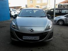 2011 Mazda 3 1.6 Active  Gauteng Jeppestown