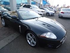 2008 Jaguar XK Xkr Convertible Gauteng Randburg