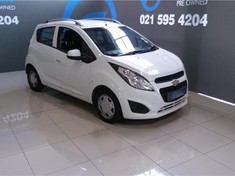 2014 Chevrolet Spark Pronto 1.2 FC Panel van Western Cape Goodwood