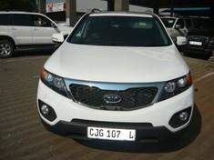 2011 Kia Sorento 2.2d 4x4 At 7 Seat Limpopo Polokwane