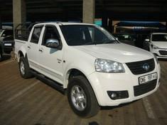 2012 GWM Steed 5 2.0 Vgt 4x4 Pu Dc Limpopo Polokwane