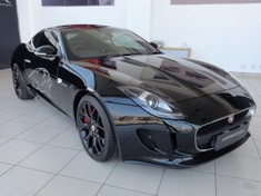 2016 Jaguar F-TYPE 3.0 V6 Coupe Gauteng Vereeniging