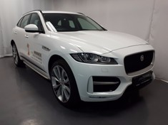 2017 Jaguar F-Pace 2.0 i4D AWD R-Sport North West Province Potchefstroom