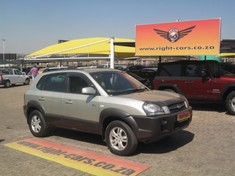 2005 Hyundai Tucson 2.0 Crdi At  Gauteng North Riding