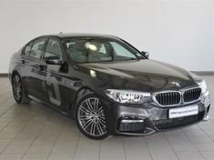 2017 BMW 5 Series 520d M Sport Free State Bloemfontein