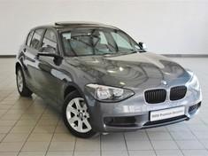 2013 BMW 1 Series 118i 5dr f20  Free State Bloemfontein