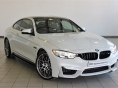 2017 BMW M4 Coupe M-DCT Competition Free State Bloemfontein