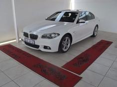 2014 BMW 5 Series 520D Auto North West Province Rustenburg