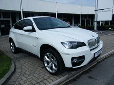 2013 BMW X6 Xdrive50i Sport Western Cape George
