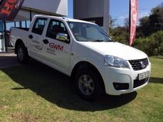 2017 GWM Double Cab 5 2.2 MPi SX Double Cab Bakkie Western Cape George