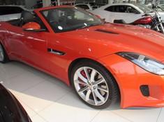 2014 Jaguar F-TYPE S 3.0 V6 Convertible Auto Kwazulu Natal Durban