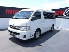 2011 Toyota Quantum 2.7 10 Seat  Kwazulu Natal Pinetown