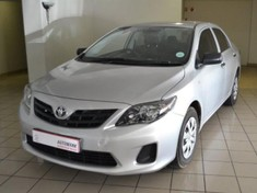 2015 Toyota Corolla Quest 1.6 Western Cape Tygervalley