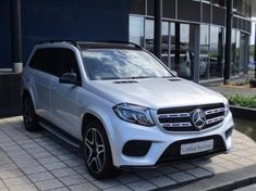 2017 Mercedes-Benz GLS-Class 500 Kwazulu Natal Umhlanga Rocks