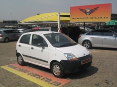 2009 Chevrolet Spark Ls 5dr  Gauteng North Riding