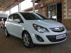 2014 Opel Corsa 1.4T Enjoy 5-Door North West Province Klerksdorp