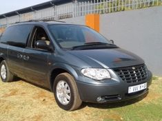 2006 Chrysler Grand Voyager 3.3 Limited At Gauteng Pretoria
