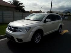 2013 Dodge Journey 3.6 V6 Sxt At  Western Cape Strand