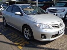 2010 Toyota Corolla 2.0 Exclusive Vsc Gauteng Pretoria