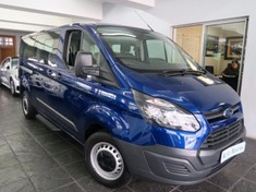 2017 Ford Tourneo 2.2D Ambiente LWB Western Cape Paarl