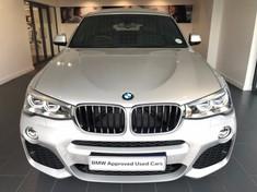 2016 BMW X4 xDRIVE20i M Sport Western Cape Stellenbosch