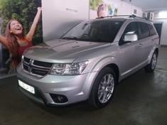 2013 Dodge Journey 3.6 V6 Rt At Gauteng Pretoria