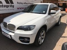 2012 BMW X6 xDRIVE 40d Gauteng Pretoria