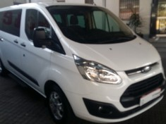 2014 Ford Tourneo 2.2D Trend LWB 92KW Gauteng Springs
