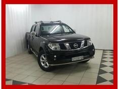 2008 Nissan Navara 2.5 Dci Pu Dc  Gauteng Johannesburg