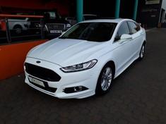 2016 Ford Fusion 2.0 TDCi Titanium Powershift Gauteng Randburg