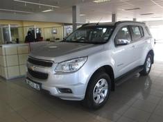 2012 Chevrolet Trailblazer 2.8 Ltz 4x4  Western Cape Vredenburg