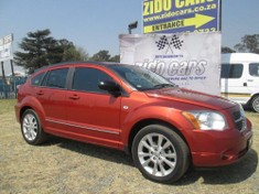 2010 Dodge Caliber 2.0 Cvt Sxt At  Gauteng Kempton Park