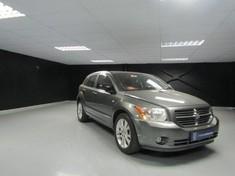 2012 Dodge Caliber 2.0 Cvt Sxt  Gauteng Johannesburg