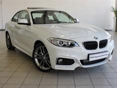 2017 BMW 2 Series 220D M Sport Auto Free State Bloemfontein