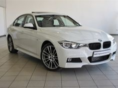 2017 BMW 3 Series 320d At f30  Free State Bloemfontein