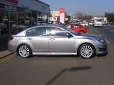 2010 Subaru Legacy 2.5i S Premium Cvt  Kwazulu Natal Pietermaritzburg