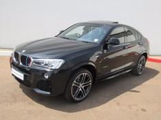 2017 BMW X4 xDRIVE20d M Sport Gauteng Pretoria