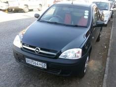 2009 Opel Corsa Utility 1.4 PU SC Gauteng Johannesburg