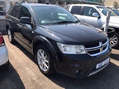 2012 Dodge Journey 3.6 V6 Rt At  Gauteng Springs