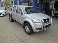 2012 GWM Double Cab 2.8 Tdi Lux Pu Dc Western Cape George