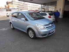2005 Toyota Verso 1.8 Sx Cvt Gauteng Johannesburg
