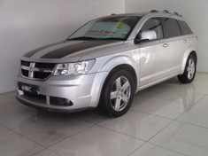 2010 Dodge Journey 2.7 Rt At  Gauteng Rosettenville