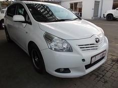 2012 Toyota Verso 1.8 Sx Cvt Free State Ladybrand