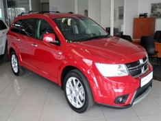 2015 Dodge Journey 3.6 V6 Rt At  Gauteng Johannesburg